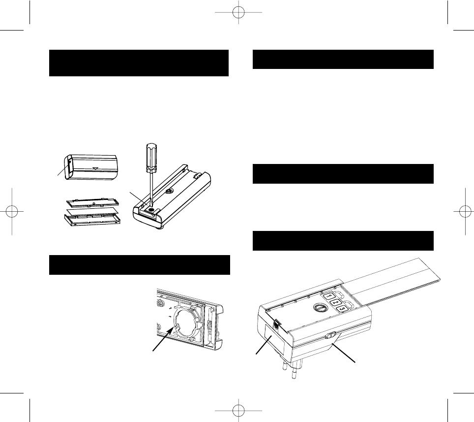 friedland libra d286 manual