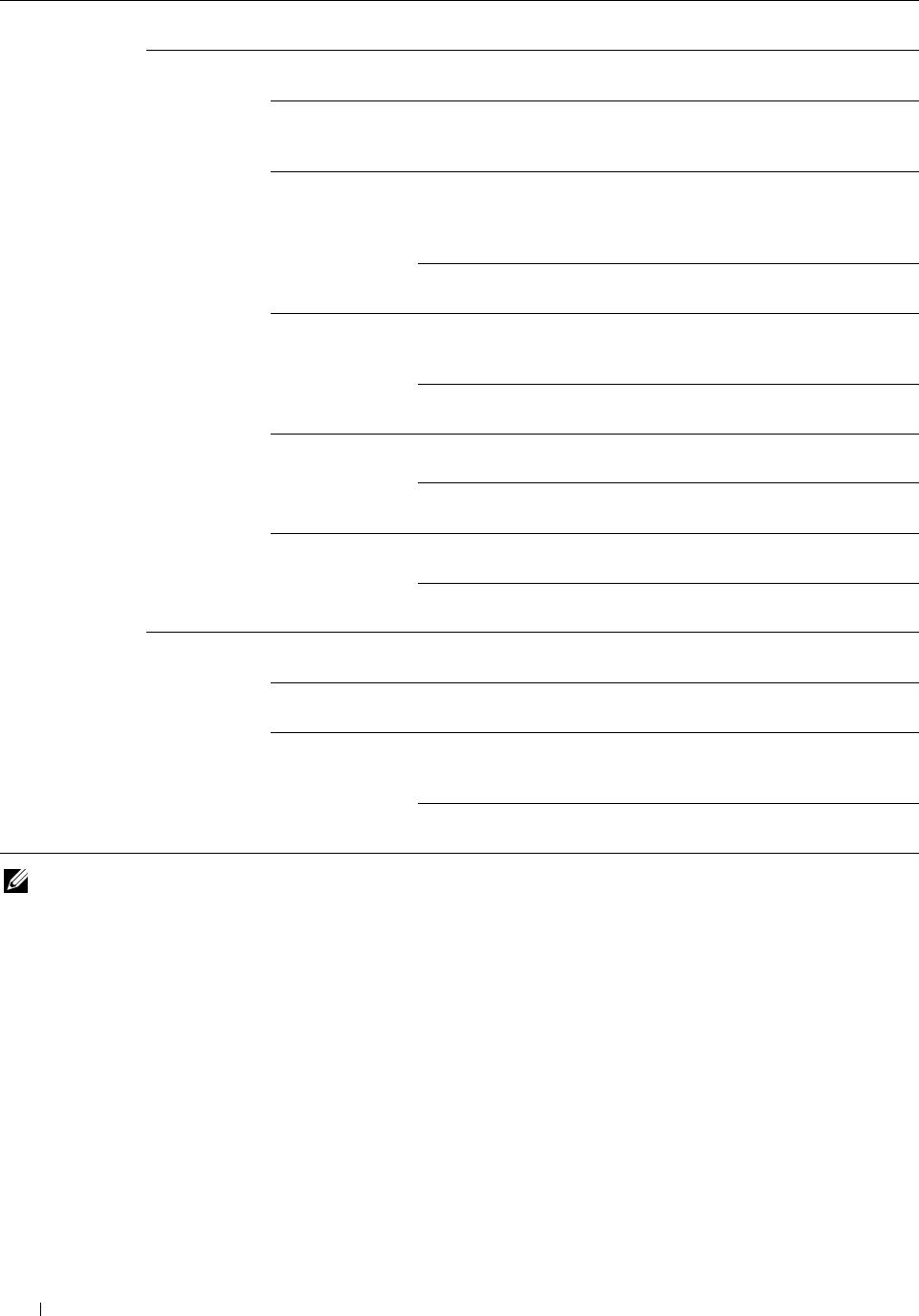 Handleiding Dell C1760nw (pagina 130 van 240) (English)