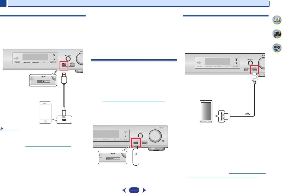 Handleiding Pioneer VSX-S510 (pagina 21 van 66) (Deutsch)