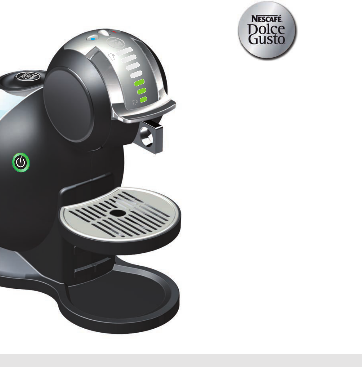 handleiding krups dolce gusto melody 3 automatic pagina 1 van 17 nederlands. Black Bedroom Furniture Sets. Home Design Ideas