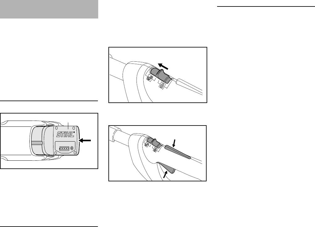 Handleiding Stihl FSA 85 (pagina 48 van 408) (Dansk, Deutsch