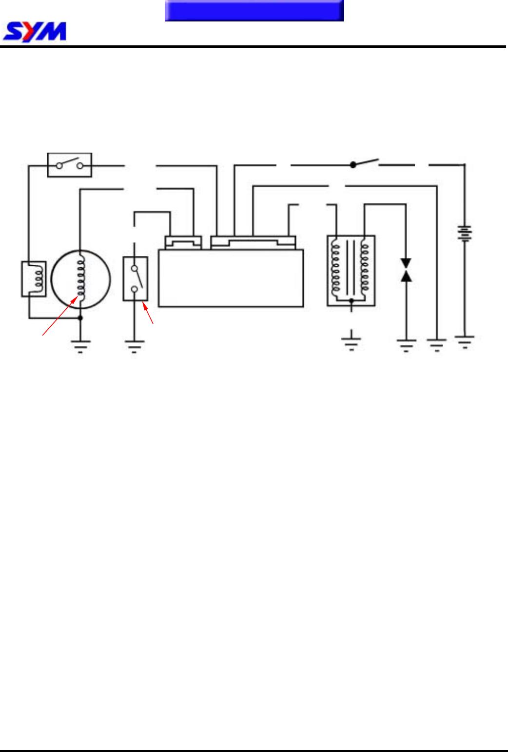 WRG-2833] Sym Cdi Wiring Diagram on