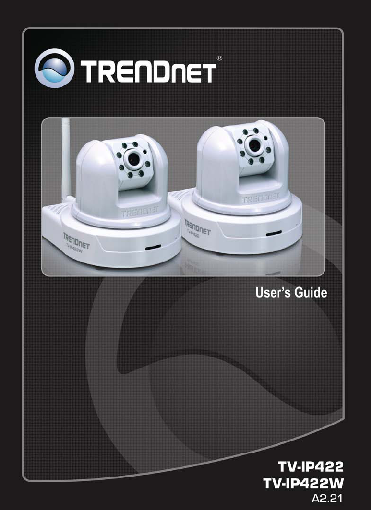 TRENDNET TV-IP422W VA1.0R IP CAMERA WINDOWS 7 X64 DRIVER