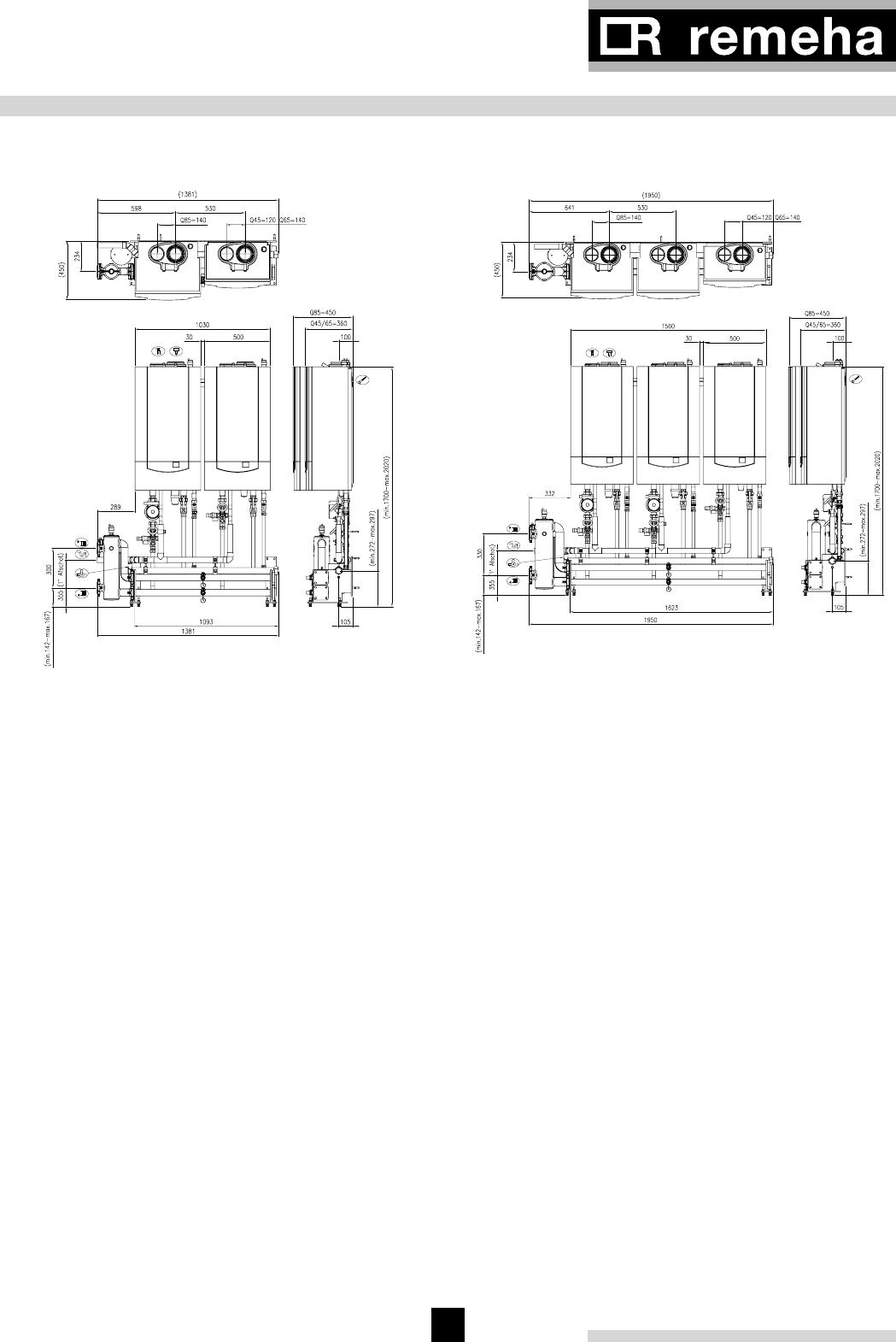 handleiding remeha cascade systeem  pagina 27 van 52