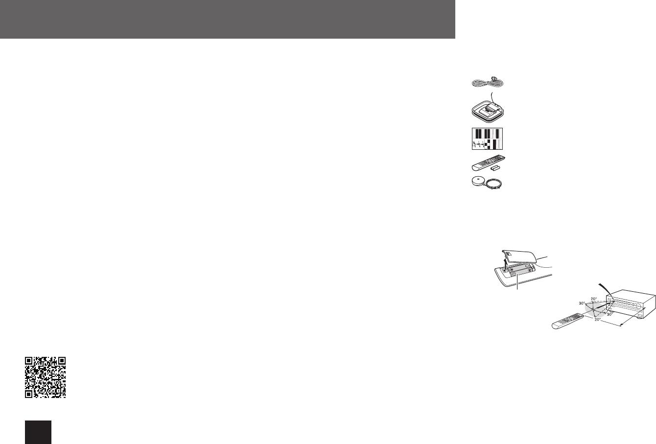 Handleiding Onkyo TX-NR636 (pagina 1 van 100) (Deutsch