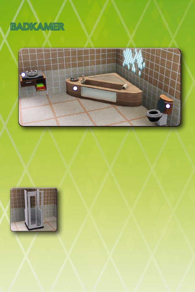 handleiding electronic arts de sims 3 luxe accesoires pagina 9 van 17 nederlands