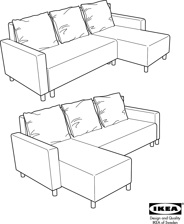Handleiding Ikea Lugnvik Pagina 1 Van 24 Alle Talen