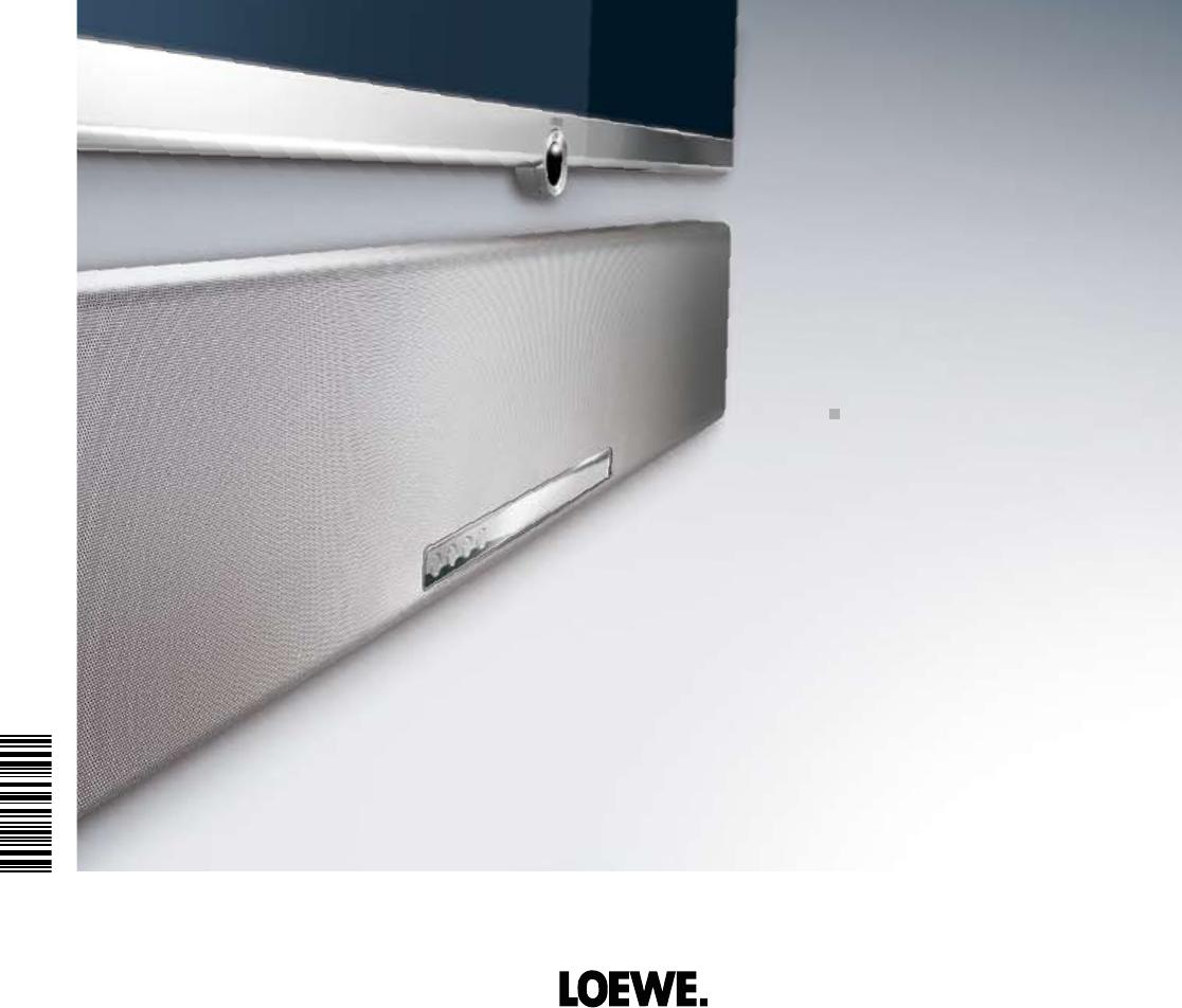 handleiding loewe individual sound projector pagina 1 van. Black Bedroom Furniture Sets. Home Design Ideas
