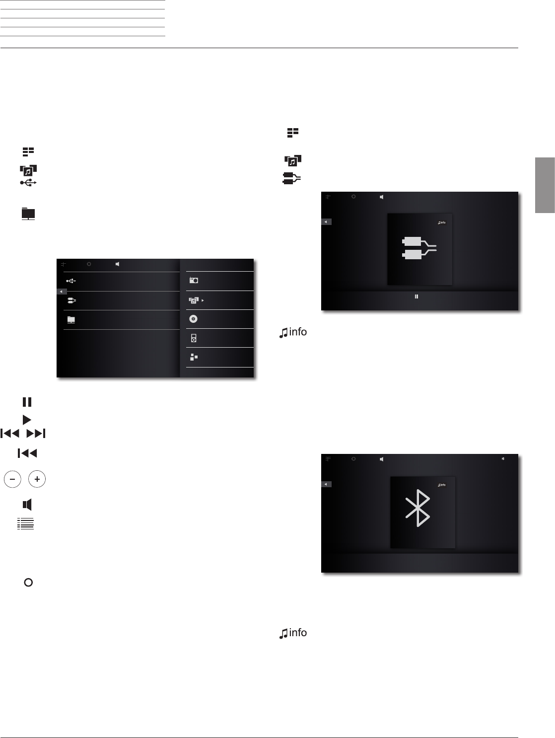 Handleiding Loewe SoundVision ID (pagina 43 van 150) (Deutsch ...