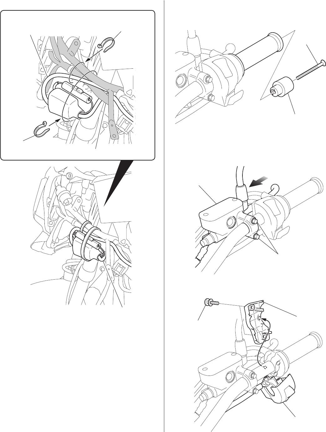 Nc700x Fuse Box Wiring Diagram Database Ke175 Handleiding Honda Nc 700x Heated Grips Pagina 10 Van 15 English Switch 2012