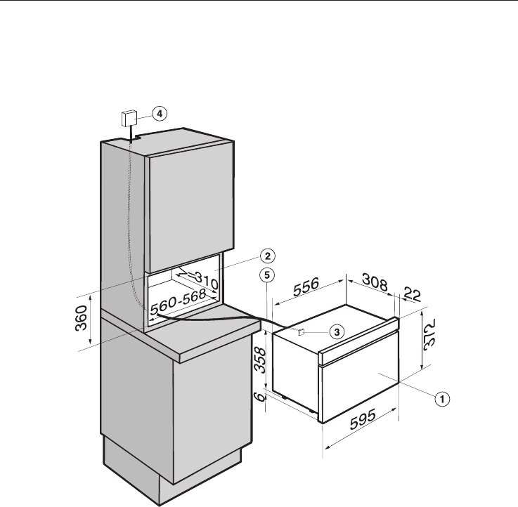 handleiding miele dg 2550 pagina 5 van 20 english. Black Bedroom Furniture Sets. Home Design Ideas