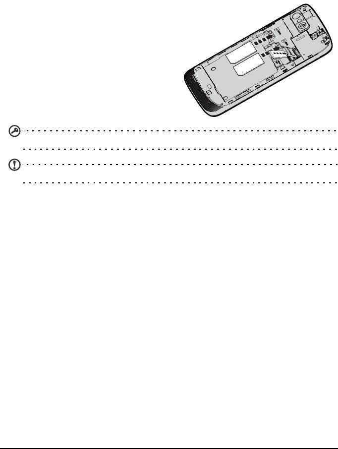 Acer E350 Manual
