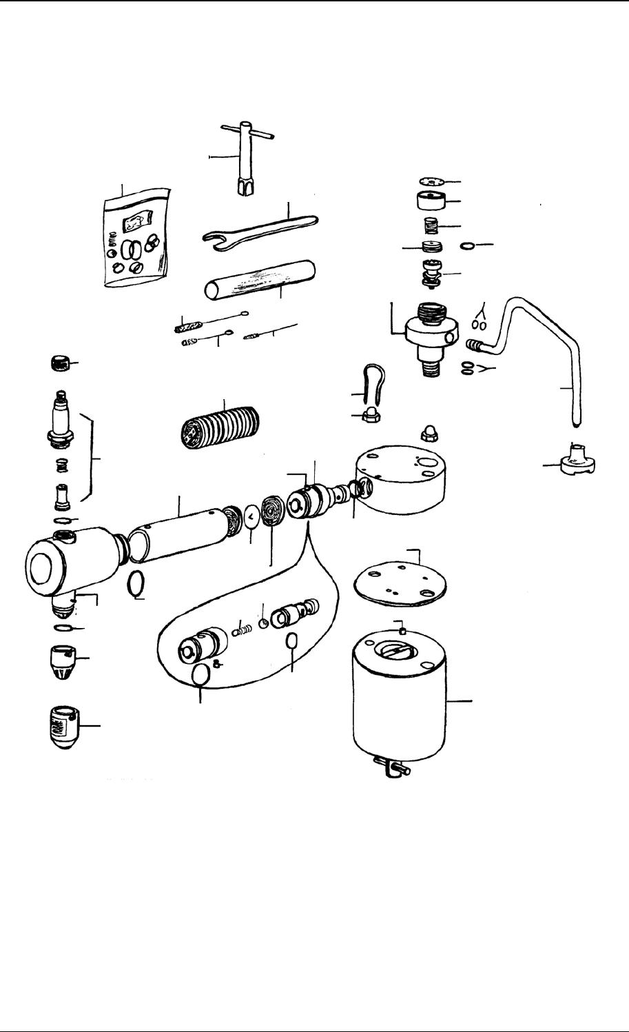 Wybitny Handleiding Sanomat Euro-Plus (pagina 13 van 13) (Nederlands) DQ55