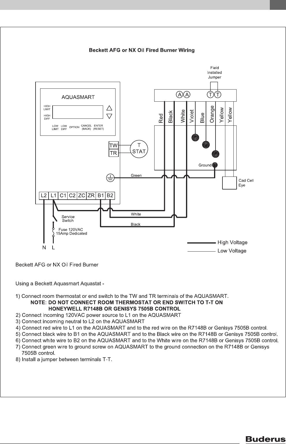 Enjoyable Handleiding Buderus Logano G115 Ws Pagina 53 Van 60 English Wiring Cloud Brecesaoduqqnet