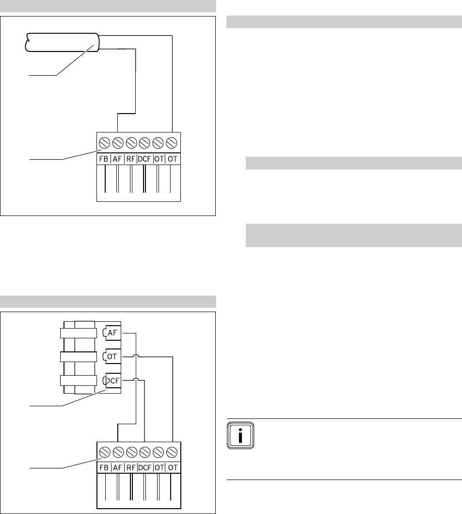 handleiding vaillant calormatic 470 pagina 11 van 72. Black Bedroom Furniture Sets. Home Design Ideas