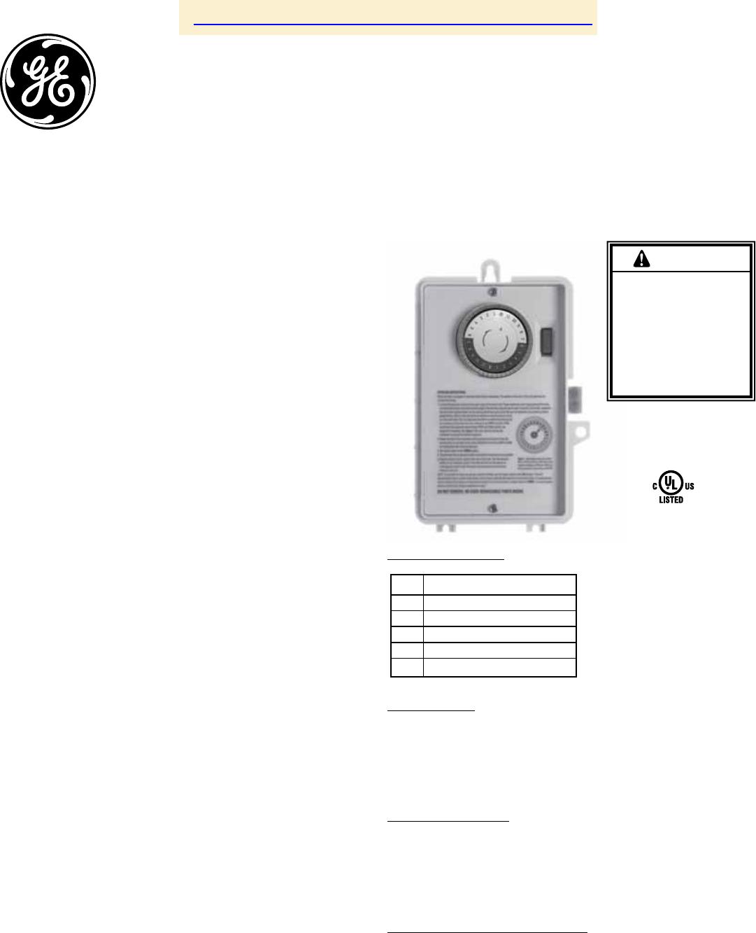 handleiding ge 15087 pagina 1 van 2 english rh gebruikershandleiding com