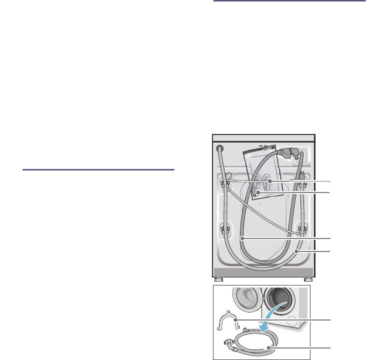 Vaak Handleiding Siemens WM14Q474NL - iQ500 (pagina 25 van 36) (Nederlands) AS12