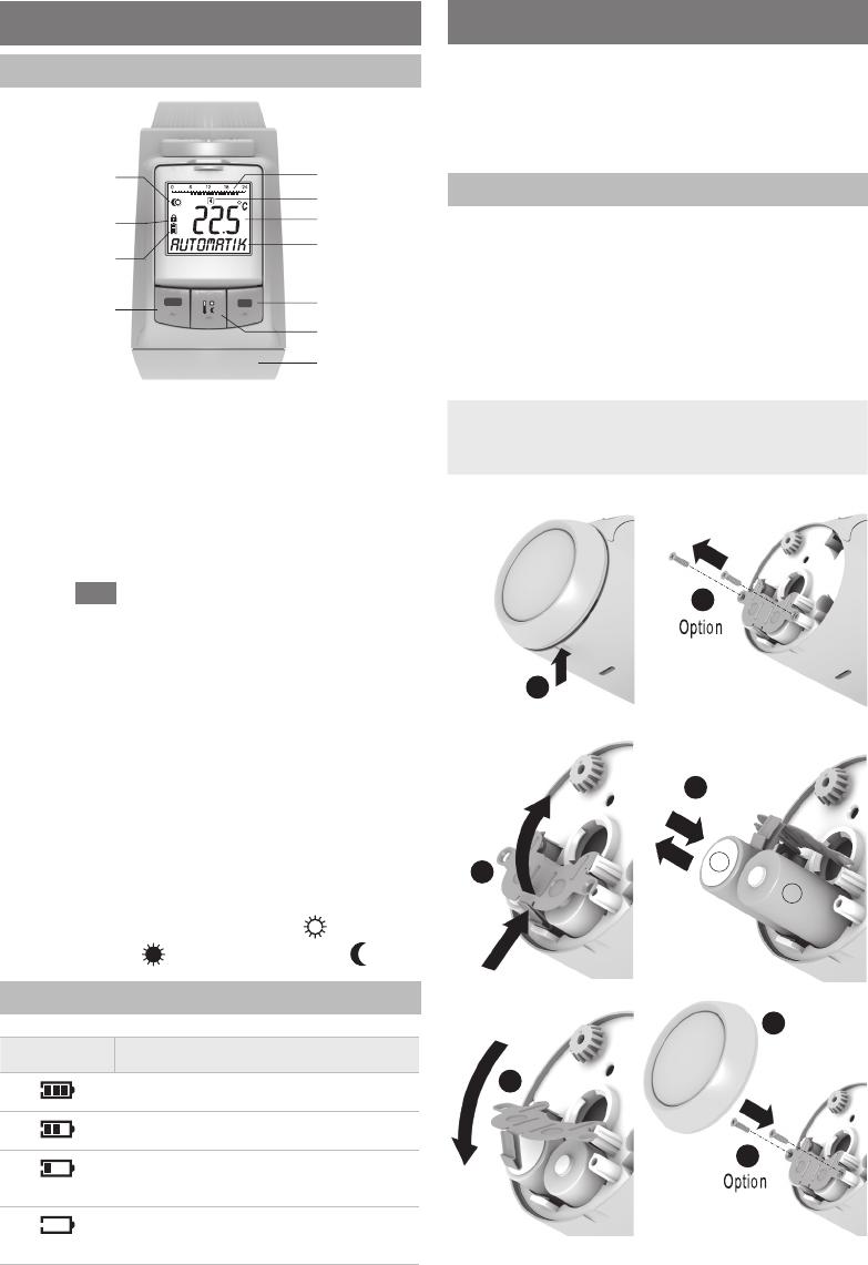 detailed look daf02 268c5 Handleiding Honeywell TheraPro HR90 (pagina 2 van 16 ...