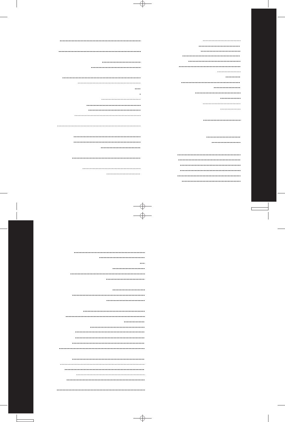Handleiding Motorola ME4050 (pagina 8 van 24) (English)