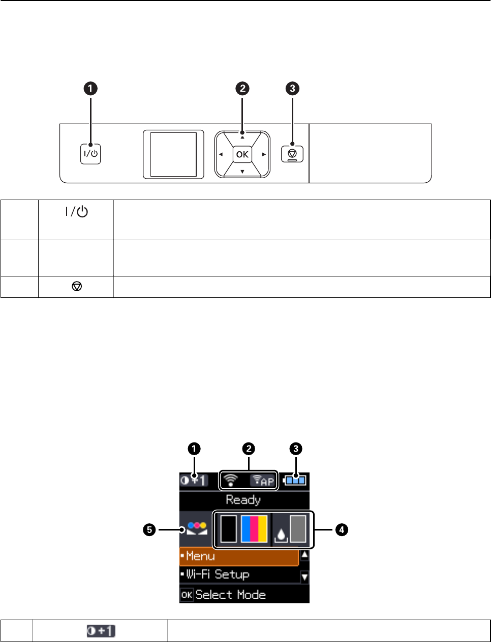 Handleiding Epson WorkForce WF-100W (pagina 20 van 102) (English)