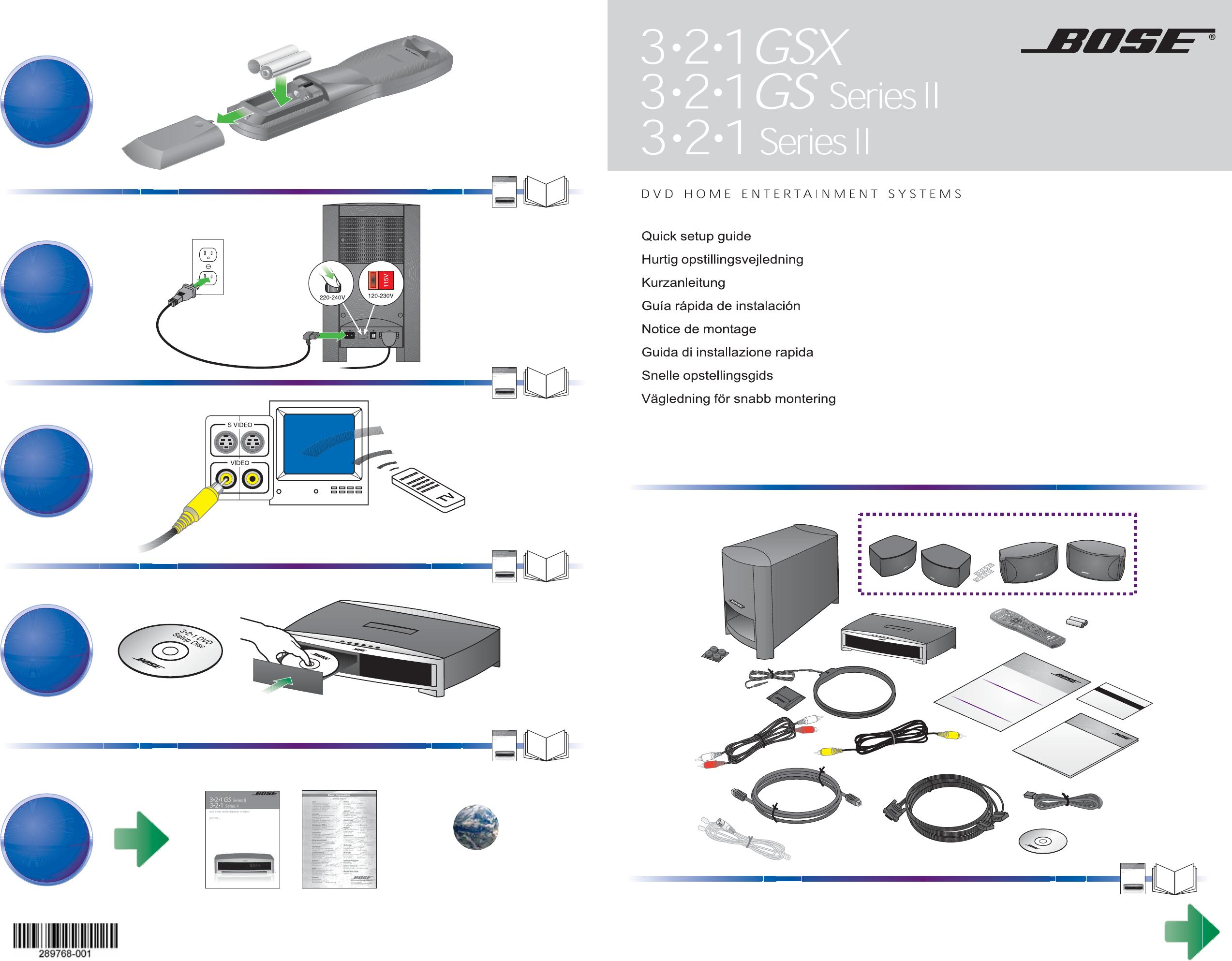 Bose Repairs U.S.A., Bose Service Centers