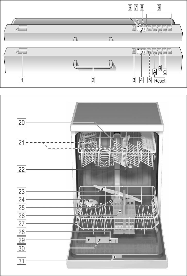 Bekend Handleiding Siemens SGIT1S (pagina 1 van 33) (Nederlands) SW31