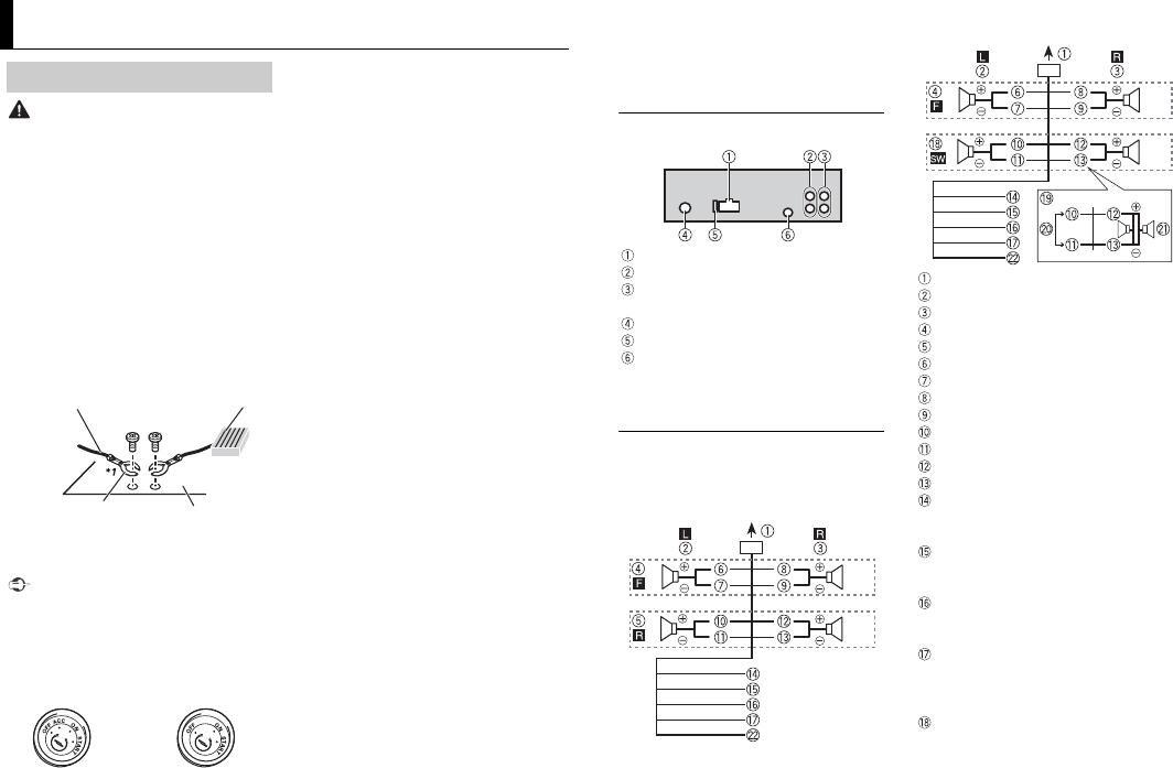 Deh X3700Ui Wiring Diagram from www.gebruikershandleiding.com