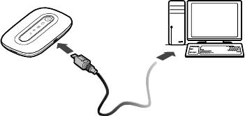 Handleiding Huawei E5330 (pagina 1 van 20) (Nederlands)