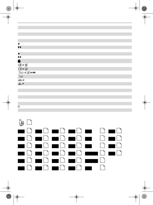Handleiding Fein Kbm 65 U Pagina 27 Van 162 Dansk Deutsch