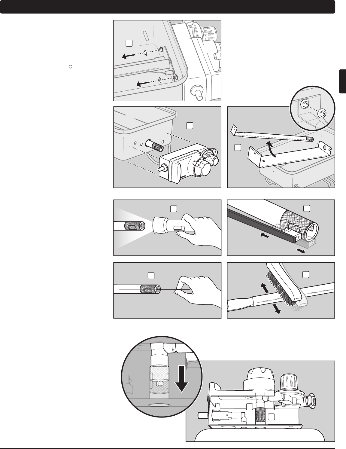 Handleiding Weber Go Anywhere Gas 2014 (pagina 34 van 182