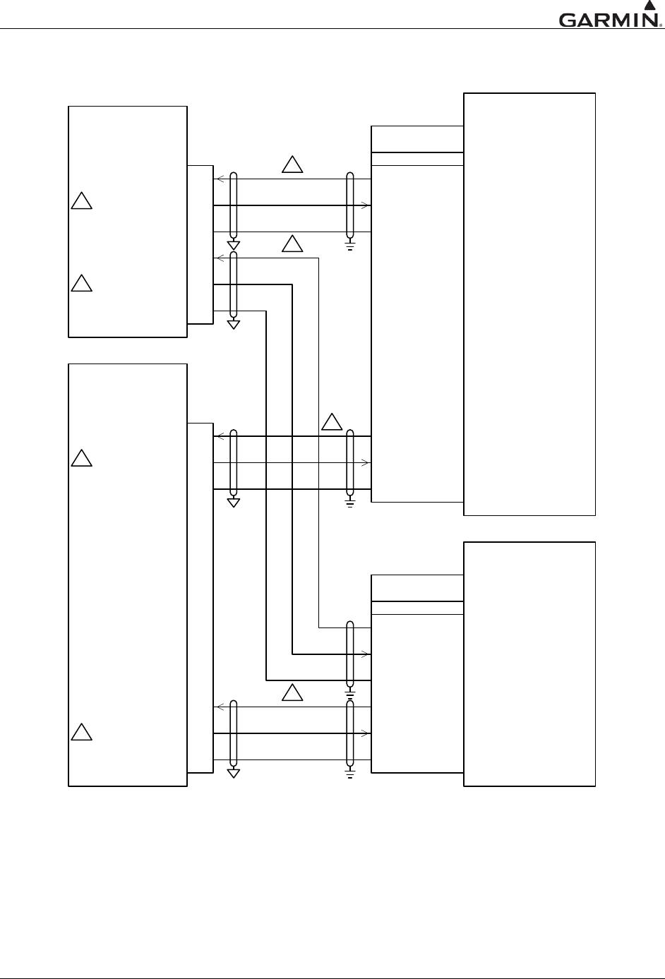 Handleiding Garmin Gtn 650 Pagina 326 Van 412 English 232 Wiring Diagram 190 01007 A3 6xx 7xx Aml Stc Installation Manual