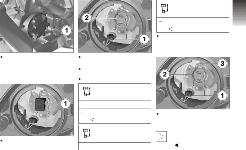 Handleiding Bmw R 1200 Gs 03 2014 Pagina 121 Van 186 Nederlands