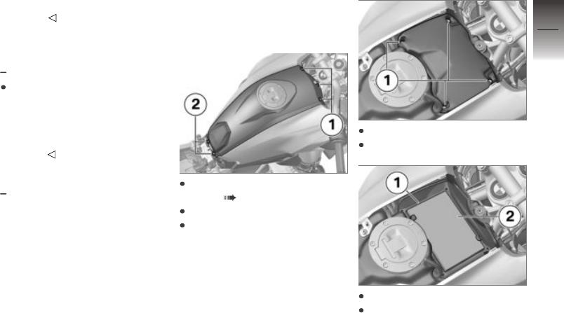 Handleiding Bmw R 1200 Gs 03 2014 Pagina 128 Van 186 Nederlands