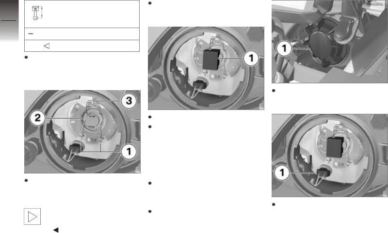 Handleiding Bmw R 1200 Gs 08 2014 Pagina 130 Van 199 Nederlands