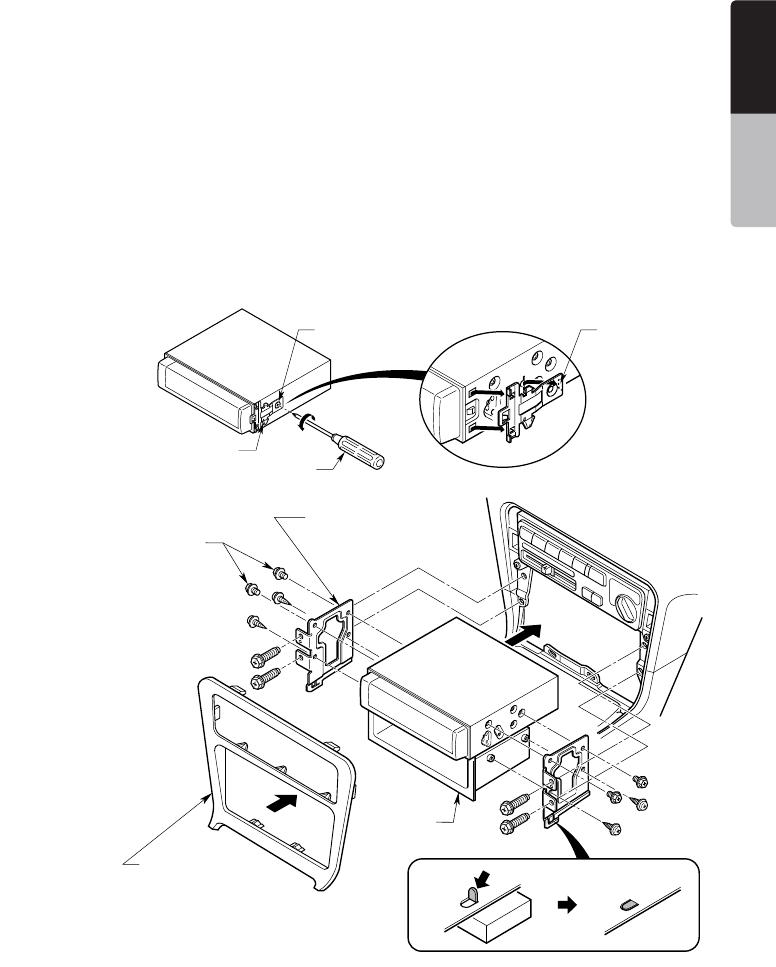 Handleiding Clarion Nz502e Pagina 62 Van 164 English