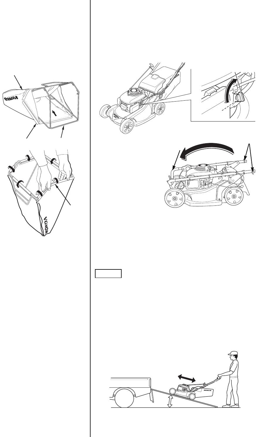 Handleiding Honda Hrx537 Pagina 19 Van 24 English Kau Kan Oil Cooler Wiring Diagram 17