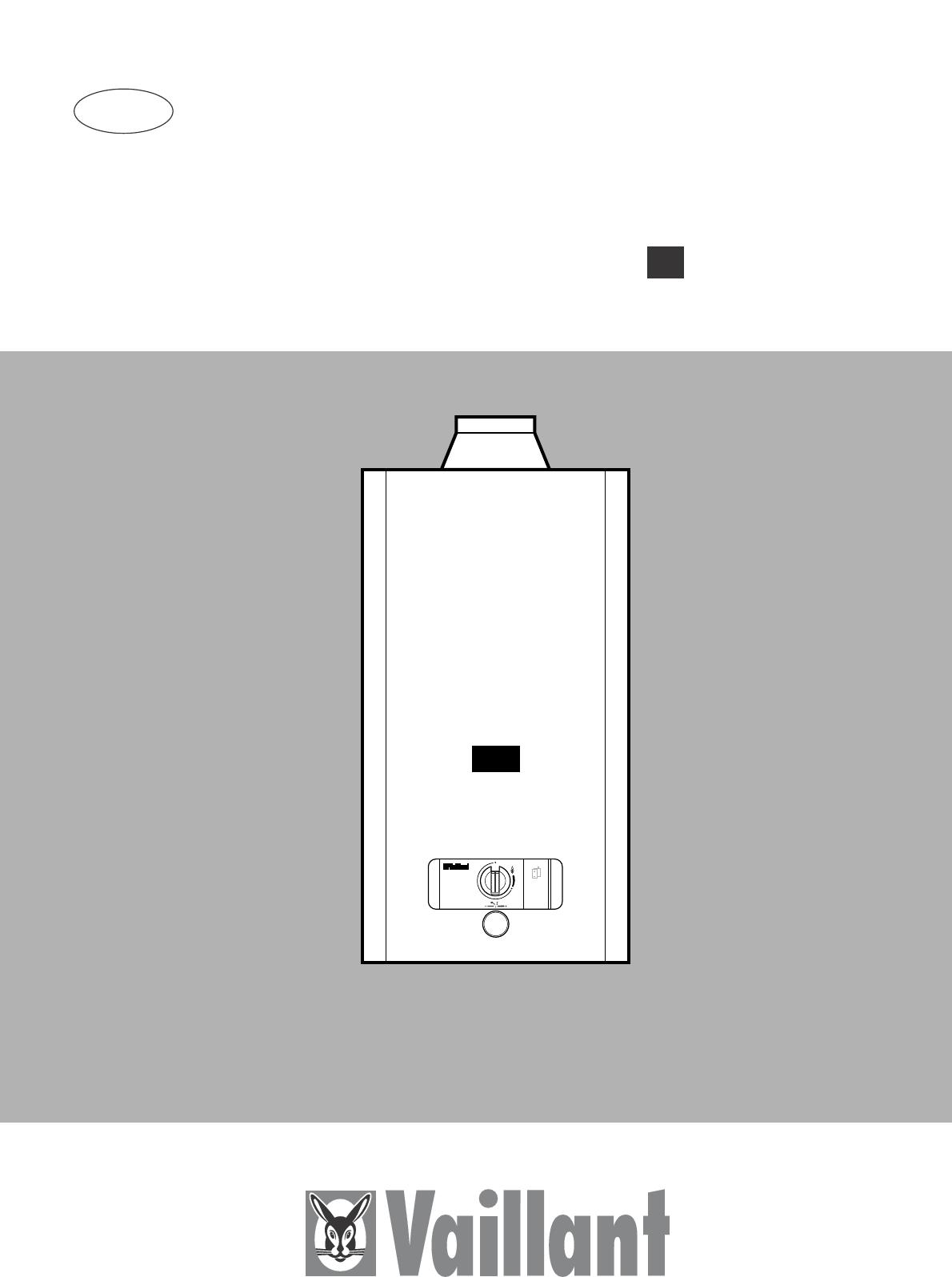 handleiding vaillant mag premium nl 19 2 xi pagina 1 van. Black Bedroom Furniture Sets. Home Design Ideas