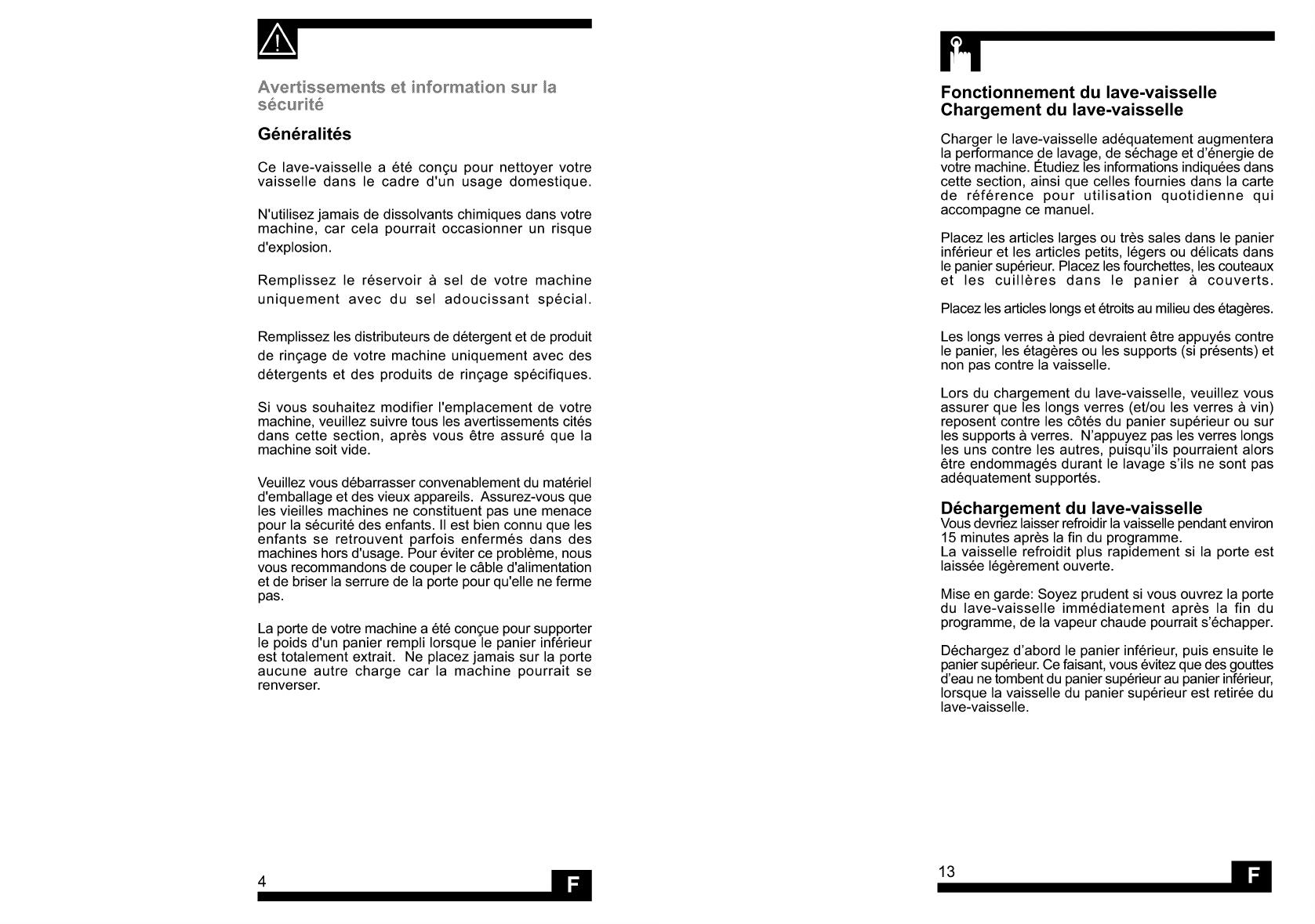 Quel Est Le Temps De Lavage D Un Lave Vaisselle handleiding beko d 8879 fd (pagina 7 van 12) (français)