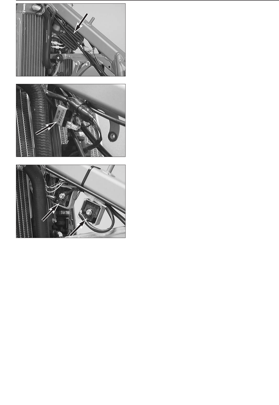 2003 Ktm Wiring Diagram