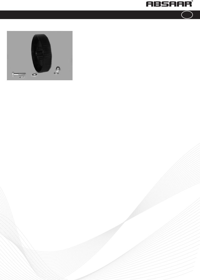 Handleiding Absaar SL (pagina 12 van 40) (Deutsch, English, Espanõl ...