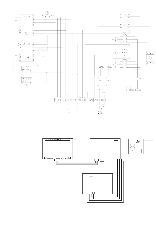 Handleiding REMKO RKW1600 (pagina 19 van 28) (Deutsch)