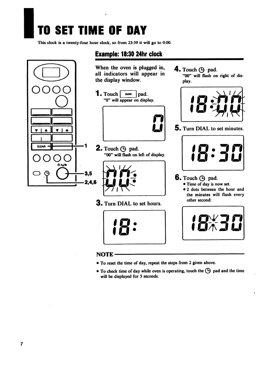 aeg micromat combi oven instructions
