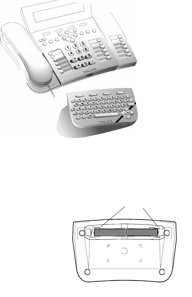 Handleiding Philips ergoline d340 2 dg (pagina 62 van 88) (2,04 mb ...