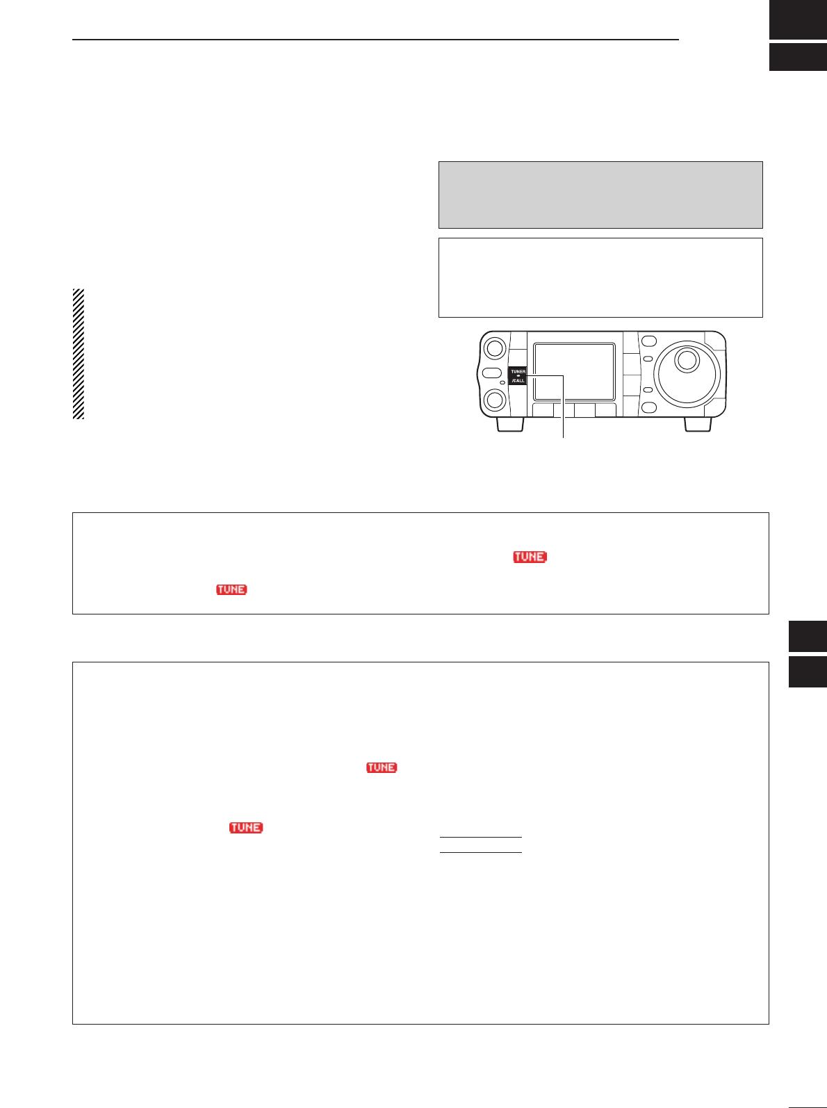 Handleiding Icom IC-7000 (pagina 125 van 166) (English) on