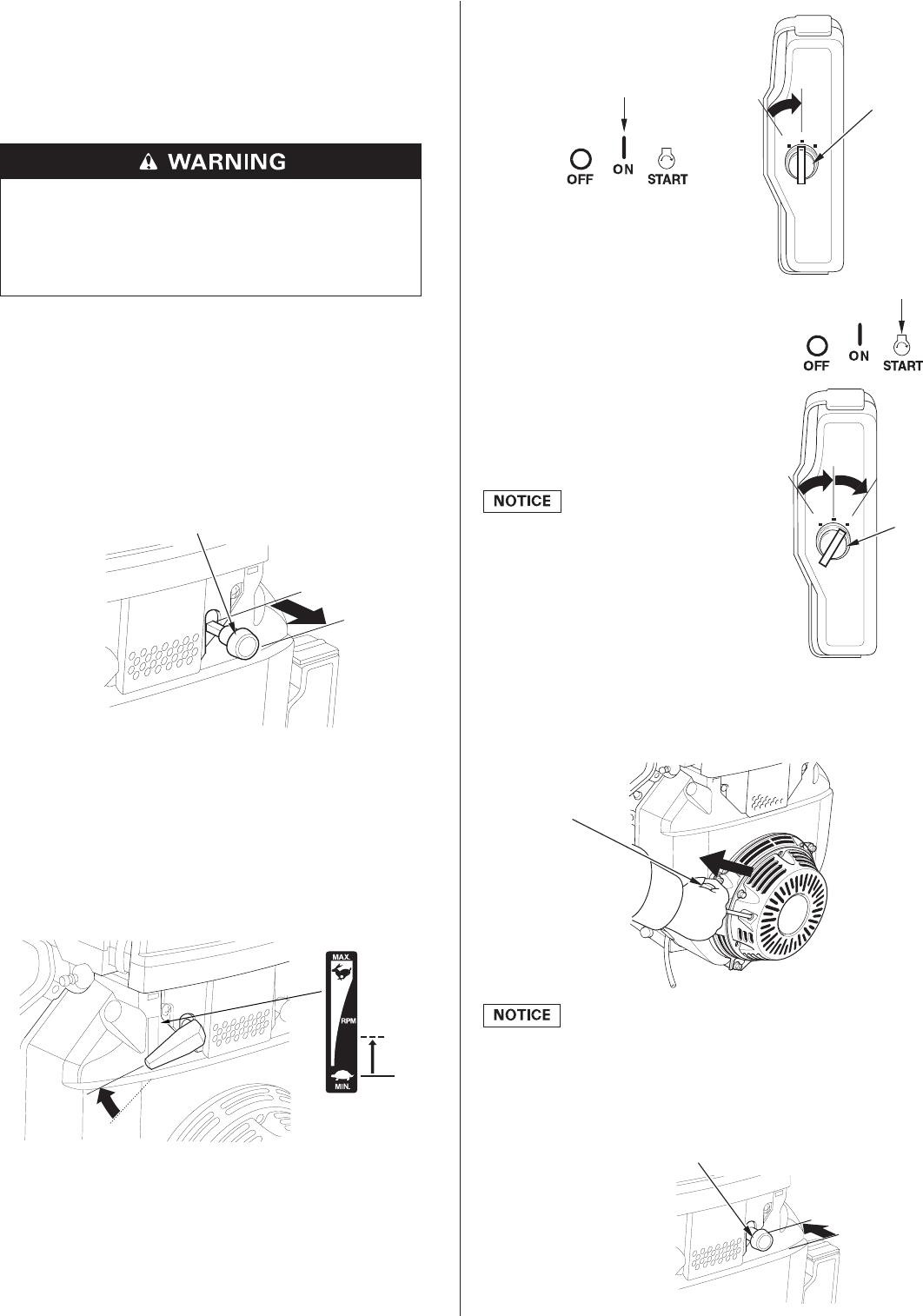 Handleiding Honda Honda Engines GX670 (pagina 16 van 58) (English) on